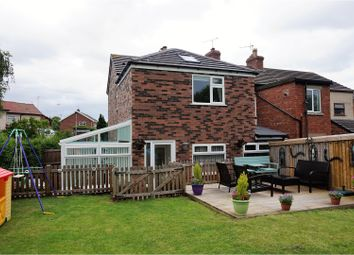 Thumbnail 3 bed end terrace house for sale in Green Lane, Great Sutton