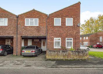 Thumbnail 4 bed terraced house for sale in Blackwater Drive, Aylesbury HP21, Buckinghamshire,