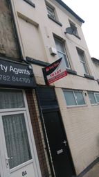 Thumbnail 3 bed flat for sale in Liverpool Road, Stoke On Trent