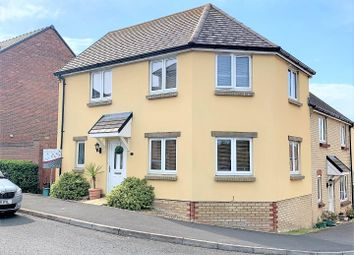 Westmacott Road, Weymouth DT3. 3 bed semi-detached house