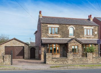 Thumbnail 3 bedroom detached house for sale in Beighton Road, Woodhouse, Sheffield
