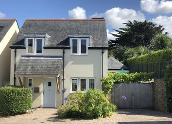 Thumbnail 3 bedroom detached house for sale in Higher Trewidden Road, St. Ives, Cornwall