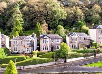 Thumbnail 4 bedroom detached house for sale in Tower Drive, Gourock, Inverclyde