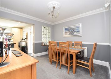 2 bed terraced house for sale in Cromwell Road, Caterham, Surrey CR3