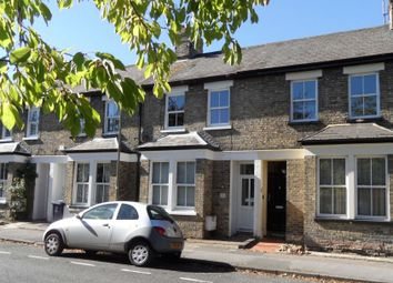 Thumbnail 3 bed town house to rent in Cripley Road, Oxford