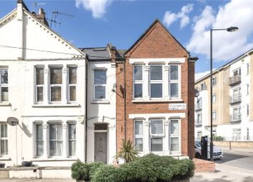 Thumbnail 3 bed flat for sale in Tynemouth Street, Sands End, London