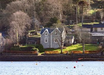 Thumbnail 4 bedroom detached house for sale in Marine Road, Port Bannatyne, Isle Of Bute, Argyll And Bute