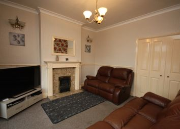 Thumbnail 4 bedroom semi-detached house for sale in Main Road, Shirland, Alfreton