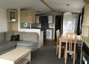 Thumbnail 3 bed mobile/park home for sale in Sway Road, New Milton, Hampshire
