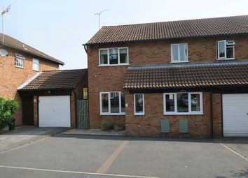 Thumbnail 3 bed semi-detached house for sale in The Rowans, Marchwood, Southampton