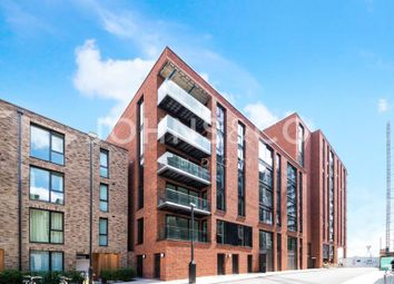 Thumbnail 1 bed flat to rent in Summerston House, Royal Wharf