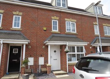 4 bed town house for sale in Samian Close, Worksop S81