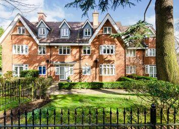 Thumbnail 2 bed flat for sale in Oakhurst Court, 4 Hayes Lane, Kenley, Surrey
