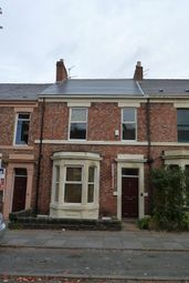 Thumbnail 4 bed shared accommodation to rent in Dilston Road, Newcastle Upon Tyne