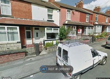 Thumbnail 3 bed terraced house to rent in Regent Place, Harrogate