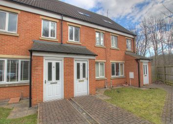 Thumbnail 3 bed semi-detached house to rent in Sanderson Villas, St James Village, Gateshead