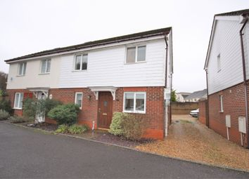 2 bed semi-detached house for sale in Lavender Court, Whiteley, Fareham PO15