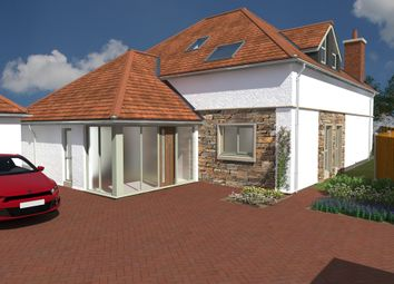Thumbnail 5 bed detached house for sale in The Gatelands, Rodney Road, Saltford, Bristol