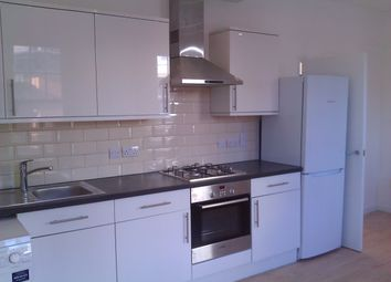 Thumbnail 5 bed maisonette to rent in Fulham Palace Road, London
