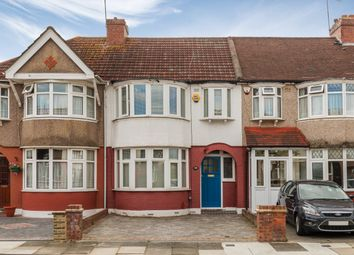 Thumbnail 3 bed terraced house for sale in Chatsworth Drive, Enfield