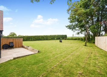 Thumbnail 6 bed bungalow for sale in Spains Hall Road, Finchingfield, Braintree