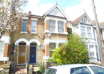 Thumbnail 1 bed flat to rent in Leigh Hall Road, Leigh-On-Sea, Essex