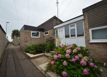 Thumbnail 3 bed bungalow for sale in Glenda Crescent, New Costessey, Norwich