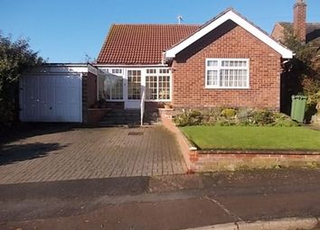 Thumbnail 3 bed bungalow to rent in Beaconsfield Avenue, Rugby