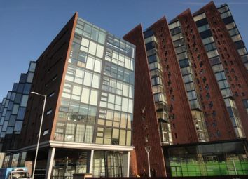 Thumbnail 3 bed flat to rent in Great Ancoats Street, Manchester