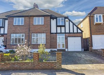 3 bed property for sale in Revell Road, Cheam, Sutton SM1