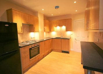 Thumbnail 2 bedroom flat to rent in Rose Hill, Iffley, Oxford