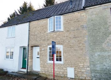 Thumbnail 2 bed terraced house for sale in New Road, Studley, Calne