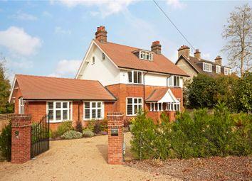 Thumbnail 6 bed detached house for sale in Ottways Lane, Ashtead, Surrey