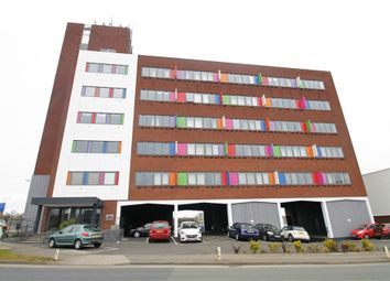 Thumbnail 2 bed flat for sale in The Spectrum, Dunlop Road, Ipswich, Suffolk