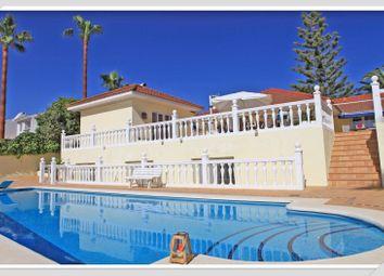 Thumbnail 7 bed villa for sale in Sotogrande Costa, Sotogrande, Cadiz, Spain