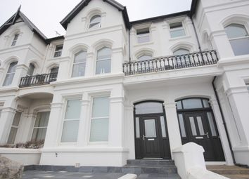 Thumbnail 2 bed flat for sale in The Promenade, Castletown, Isle Of Man