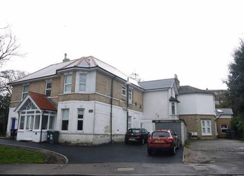 Thumbnail 1 bedroom maisonette for sale in Flat G, 24 Surrey Road, Dorset