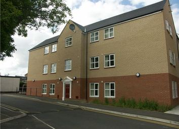Thumbnail 2 bed flat to rent in Bentley House, Abbeygate Court, March