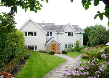 Thumbnail 4 bed detached house for sale in West Acres, Alnwick, Northumberland