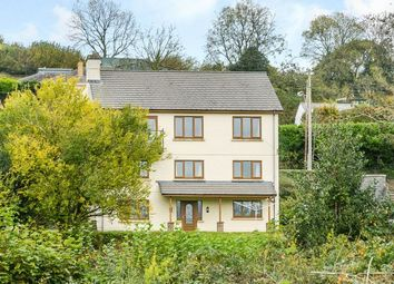 Thumbnail 5 bed detached house for sale in Nantgaredig, Carmarthen