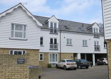 Thumbnail 2 bed flat to rent in Suffolk Court Suffolk Street, Whitstable