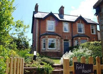 Thumbnail 3 bed semi-detached house for sale in Feniton, Honiton