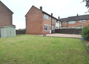 Thumbnail 2 bedroom terraced house for sale in Larches Lane, Ashton-On-Ribble, Preston, Lancashire