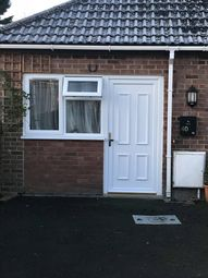 Thumbnail 1 bed semi-detached bungalow to rent in Horsel, Woking