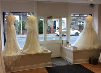 Thumbnail Retail premises for sale in Bridal Wear NE9, Tyne And Wear