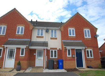 Thumbnail 2 bed property to rent in Bramling Cross Road, Burton Upon Trent, Staffordshire