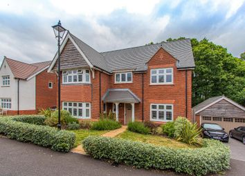 4 bed detached house for sale in Nursery Court, Llwyn Y Pia Road, Lisvane, Cardiff CF14