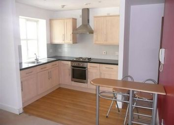 Thumbnail 1 bedroom flat for sale in Hick Street, Bradford