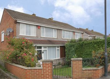 Thumbnail 3 bed property for sale in 31 Park Avenue, Winterbourne, Bristol