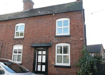 Thumbnail 1 bed flat to rent in Market Street, Penkridge, Stafford